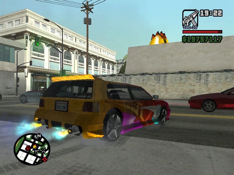 Gta san andreas gta san andreas gta san andreas cars