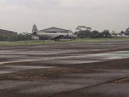 pesawat korea selatan pencarian AirAsia QZ 8501