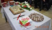 Οι Επτανήσιοι Γαλατσίου έκοψαν την πίτα τους. Εντυπωσιακή η γιορτινή τους εκδήλωση (φωτο - video)