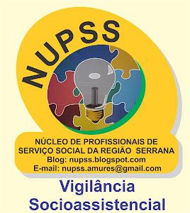 Construção de Indicadores Sociais do NUPSS na região da Amures
