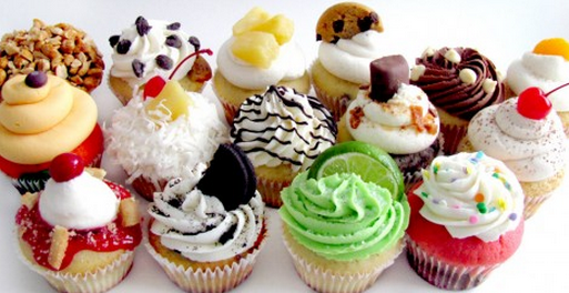 6 Sweet and Simple Reasons the Cupcake is Here to Stay !