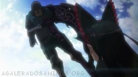 Gate: Jieitai Kanochi nite, Kaku Tatakaeri 06 assistir online legendado