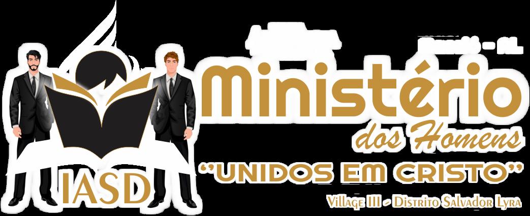 Ministério dos Homens - IASD