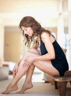 Làm gì để bắp chân to và đùi thon gọn hơn ?