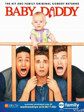 Bố Trẻ 2 - Baby Daddy Season 2