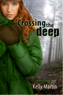 Crossing The Deep book by Kelly Martin