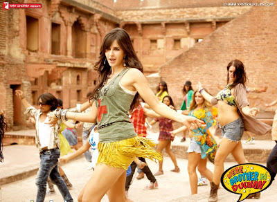 katrina kaif hot in mere brother ki dulhan