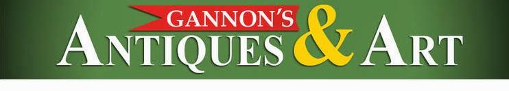 Gannon's Antiques & Art