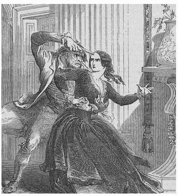 Sex in victorian london