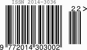 ISSN 2014-3036-N.22