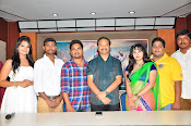 BTech Babulu movie press meet photos-thumbnail-1