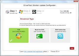 driver pack solution 12 free download