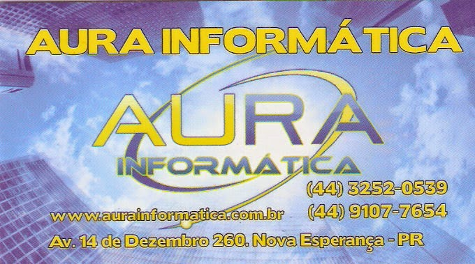 Aura Informática