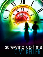 http://www.amazon.com/Screwing-Up-Time-Book-ebook/dp/B005CF7NSK/ref=sr_1_1?s=books&ie=UTF8&qid=1386399555&sr=1-1&keywords=screwing+up+time/?tag=chebraautpag-20