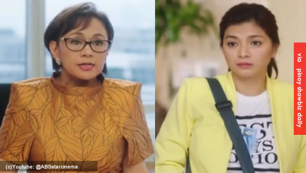 Full trailer of Everything About Her starring Angel Locsin, Xian Lim, and Vilma Santos