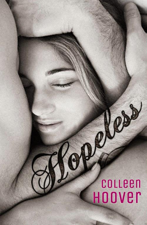 "#8 Recenzja książki ""Hopeless"""