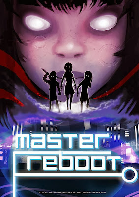 Download MASTER REBOOT MULTI2 PC Game