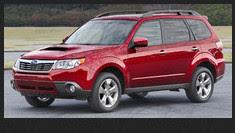 Subaru Forester Paling Gres Meluncur Bulan Ini