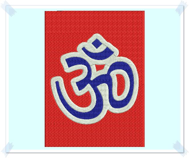 Bhavani Embroidery Logo Designs