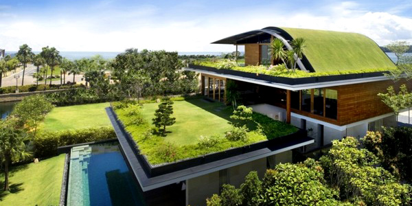 Sustainable Architecture Examples Project Gridless 25 Of Off The Grid Homes Green