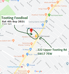 WHERE IS THE NEXT FOODIVAL?