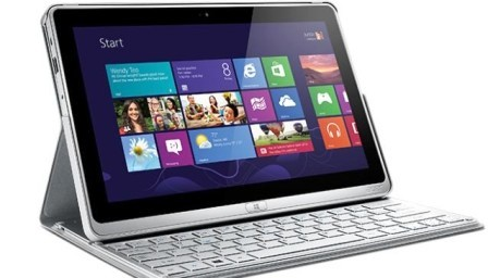 Acer New Windows 8 Tablets Release