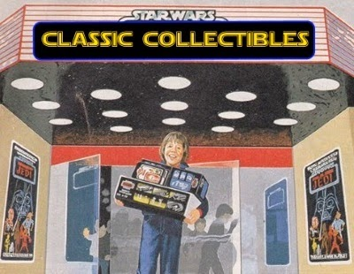View Classic Collectibles!
