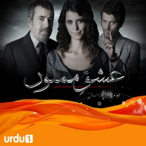 Ishq E Mamnoon Urdu One (20 Episode) 1st August 2013