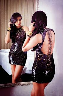 Kavya Shetty Glamorous Pictures 007