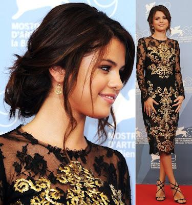 Selena Gomez-Biografia e Fotos