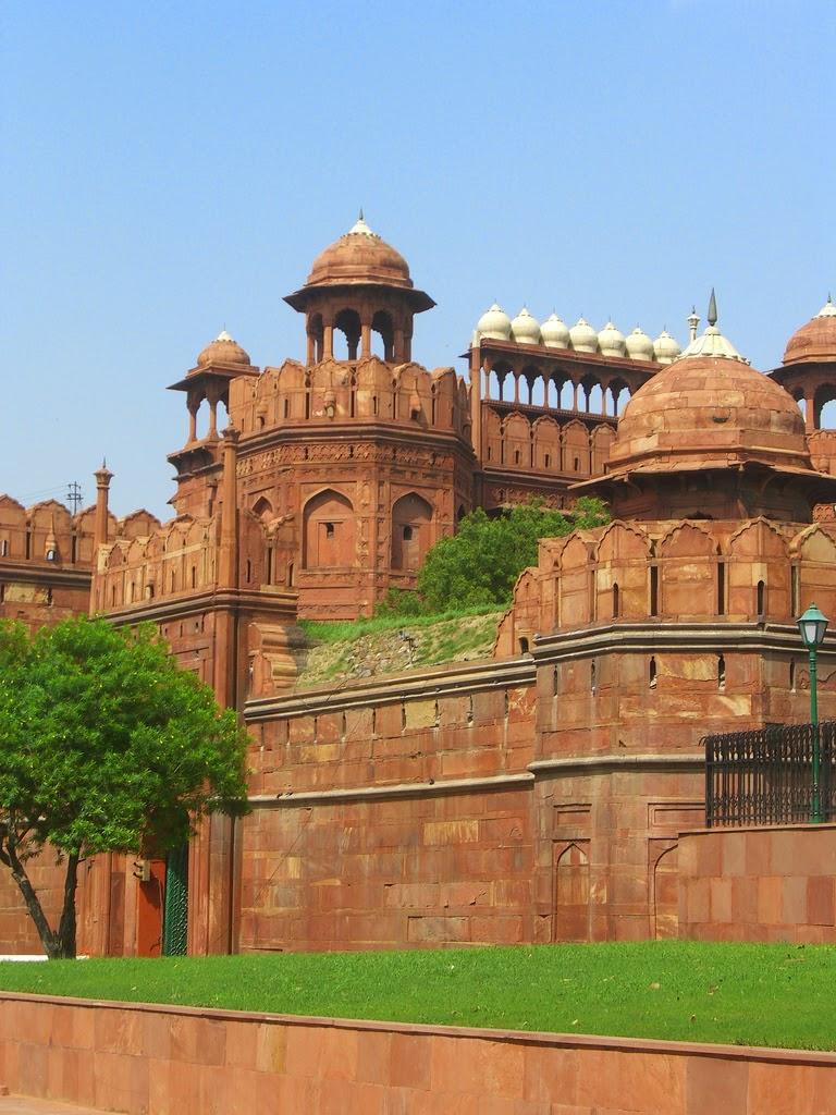 Walking tours in India