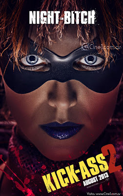 Descargar Kick-Ass 2