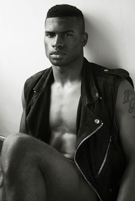 Broderick Hunter by Torian Lewin