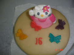 Doce Fino, Hello Kitty