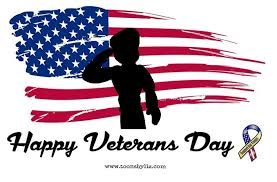Thank You to All Who Served!