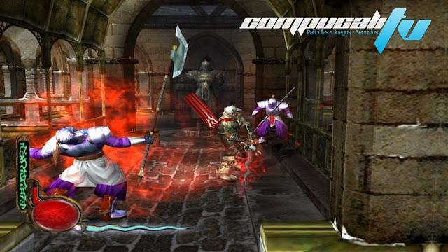 Legacy of Kain Anthology PC Full