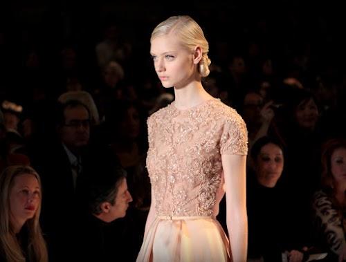 Elie Saab Haute Couture S/S 2013
