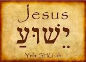 Mensagens de Jeshua