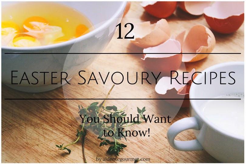 easy, delicious, easter, recipes, wonderful to make at home, homemade, Copyright aldentegourmet blog, Copyright Photography Aldyth Moyla