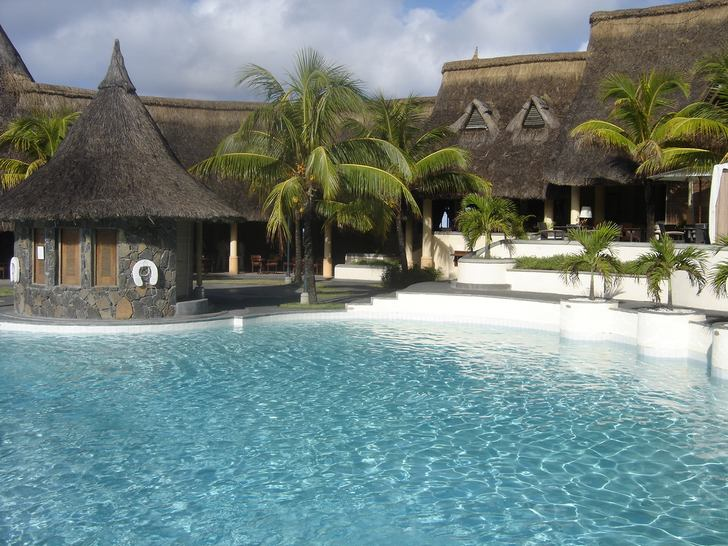 Voyage for Hotels ile maurice