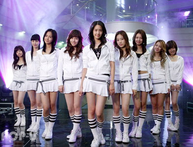 SNSD Personil Picture