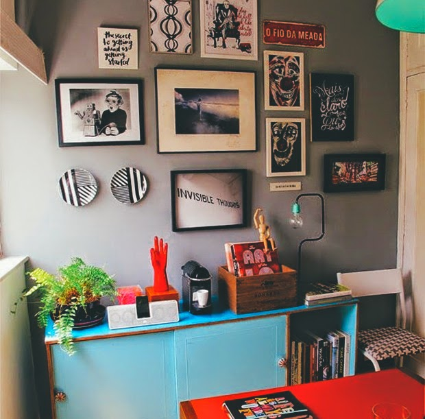 Onde comprar objetos decorativos rock e retrô Overdose  ~ Quarto Retro Tumblr