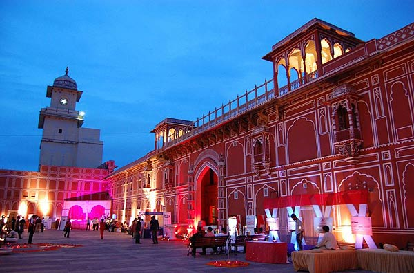 Jaipur - the Pink City of Rajasthan