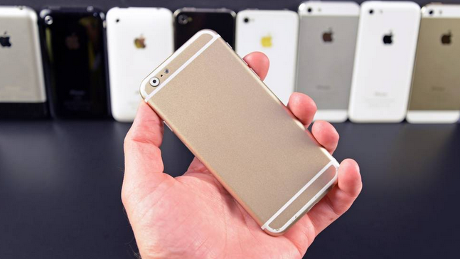 The mass production of the iPhone 6 is about to start! Apple's iPhone 6 is expected to be announced at a launch event on September 9.