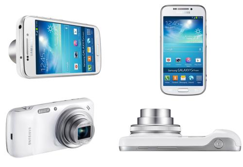 Ufficializzato il nuovo smartphone fotocamera digitale con spiccate doti fotografiche