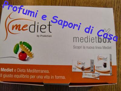 mediet,solo il buono della dieta mediterranea