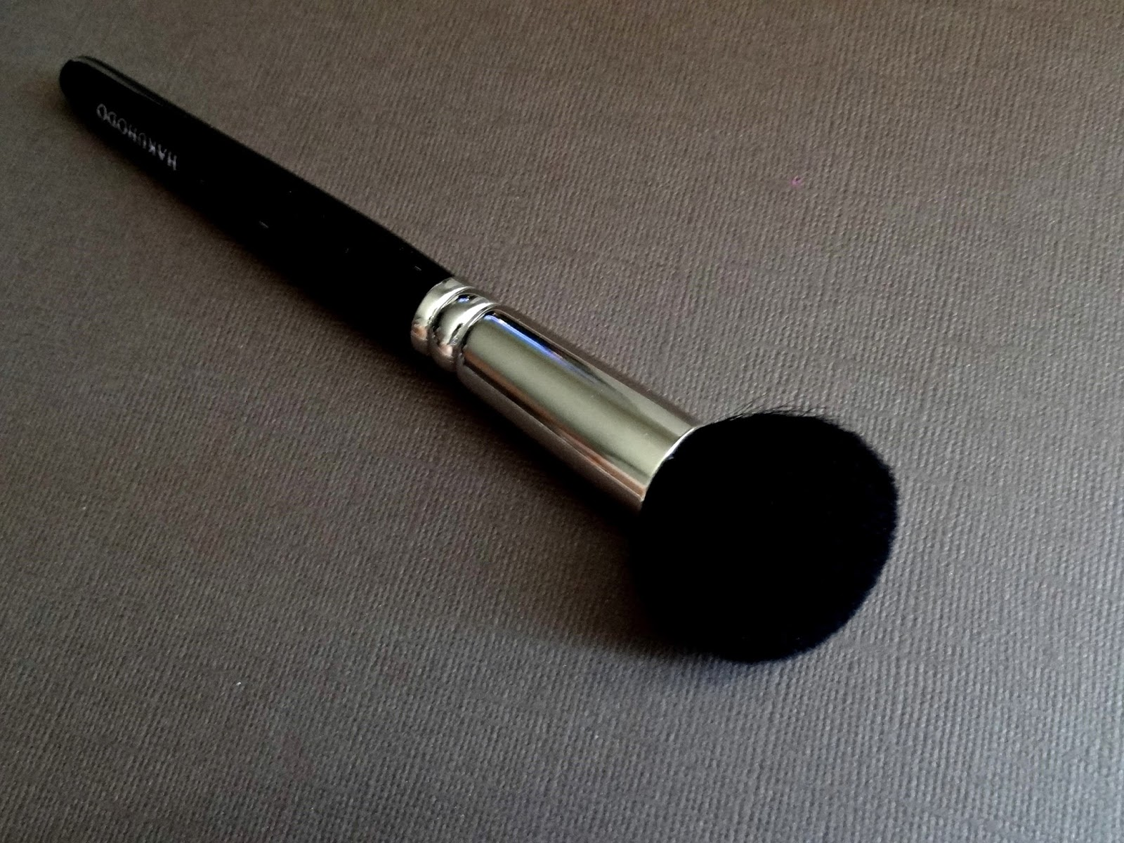 Hakuhodo 210 Blush Brush