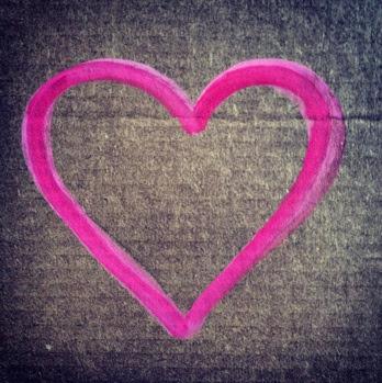 Lettre d'amour fais moi confiance 1
