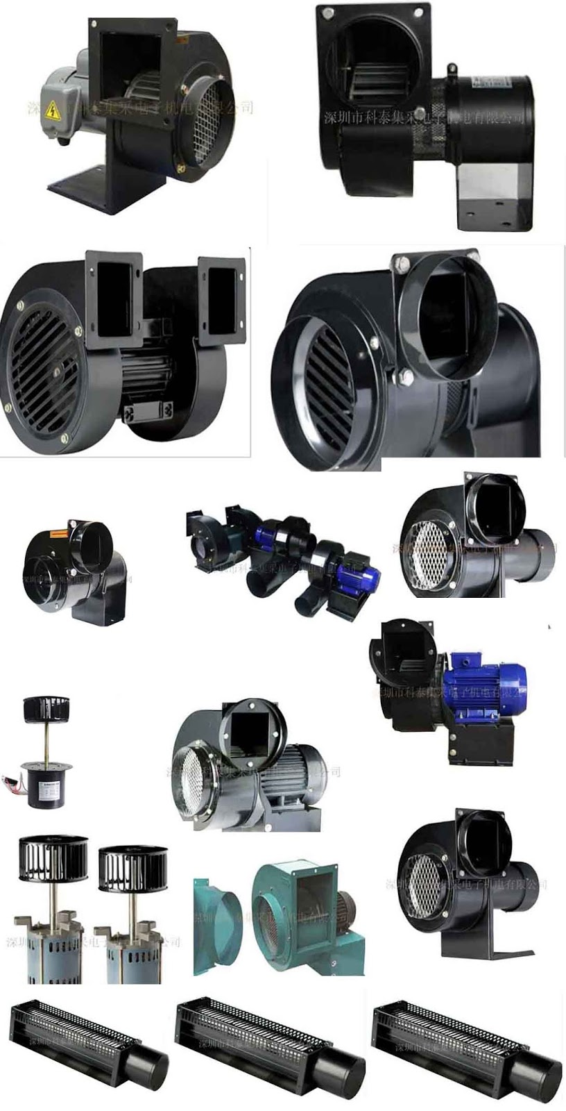 Air Fan Types : Hand tools electric power types of centrifugal air
