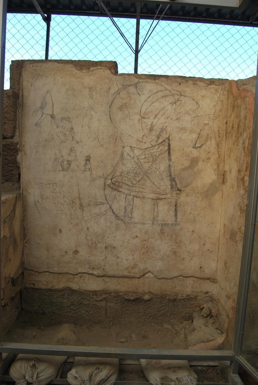 Ayax el Griego facsimil numero 14: El laberinto del Dios